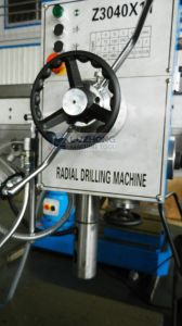 Rock Drilling Machine Z3040X11 Machinery Radial Drilling Machine pictures & photos