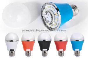 LED Radar Function LED Global Bulb/ LED Bulb pictures & photos