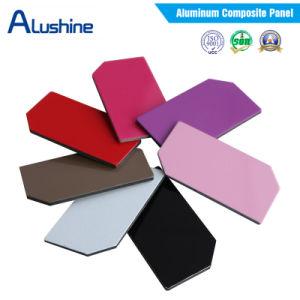 Aluminum Composite Panel Production Wholesale in China Alucobond /ACP/ Aluminum Composite Panel pictures & photos