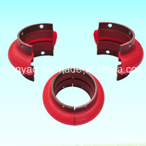 Air Compressor Parts Competitive Sullair Omega Flexible Rubber Joint Coupling pictures & photos