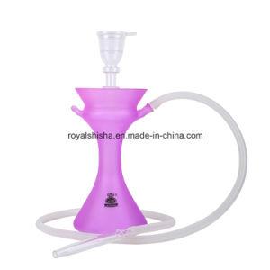 Small Size Al Fakher Mazaya Shisha Glass Hookah pictures & photos