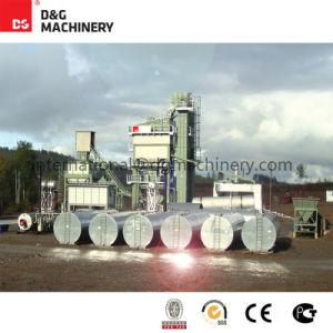 Dg2500AC Asphalt Mixing Plant / Compact Asphalt Mixing Plant pictures & photos