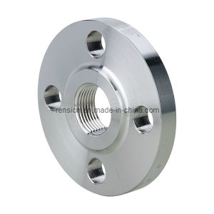 Thread Flange pictures & photos