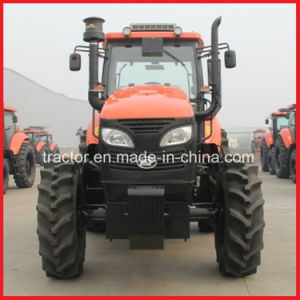 150HP Agricultural Tractor, Four Wheeled Farm Tractor (KAT 1504F) pictures & photos