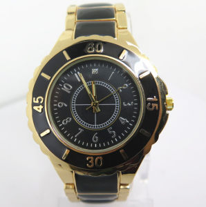 Men′s Alloy Watch Fashion Watch, Cheap Hot Sale Watch (HL-CD044) pictures & photos