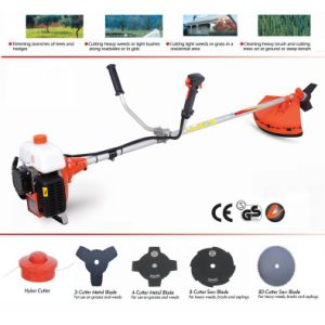 41.5cc Gasoline Powered Brush Cutter Grass Trimmer pictures & photos