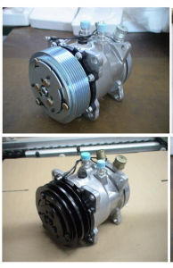 Universal Auto Air Conditioning Compressor, Car Compressor (508/5H14) pictures & photos