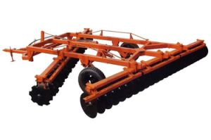 Agricultural Machinery 1bj Medium Harrow pictures & photos
