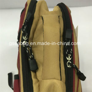 Laptop Sports Travel Hiking Outdoor Camping Fashion Business Backpack Promotional School Bag (GB#20038) pictures & photos