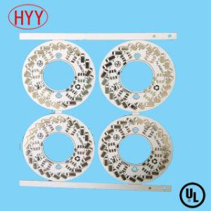 LED Ceiling Light Fr4 94V0 PCB Board (HYY-158) pictures & photos