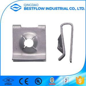 Carbon Steel Speed Nut Clips Manufacturer pictures & photos