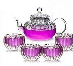 High Borosilicate Glass Pot (NRH-018) pictures & photos