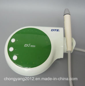 Woodpecker Dte D5 Dental Ultrasonic Piezo Scaler pictures & photos