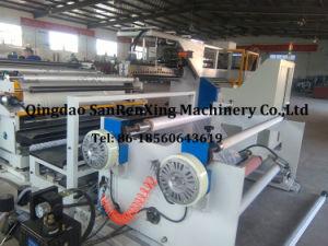 TPU Toe Puffs Coil Making Machine pictures & photos