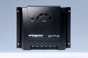 MPPT Hybrid Solar Chrge Controller
