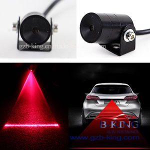 Universal Laser Warning Fog Light for Car and Motorcycle pictures & photos