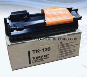 Compatible Tk120 Toner Cartridges for KYOCERA Fs-1030d/1030dt/1030dn pictures & photos