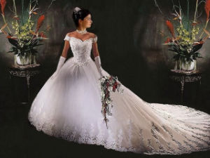 Wedding Dress (WD0035)