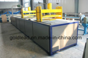 China Efficiency New Condition FRP Pultrusion Machine pictures & photos