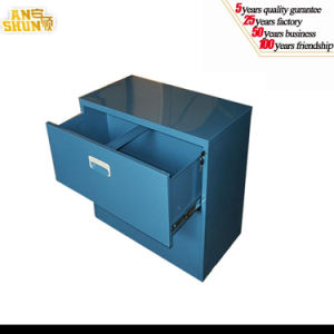 Metal Furniture Lateral File Cabinet pictures & photos