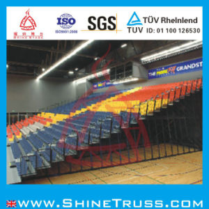 Basketball Game Bleachers Seats Stadium Seats pictures & photos
