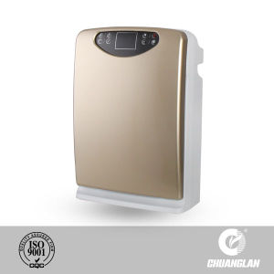 Luxury Gold Color Air Purifier (CLA-07A-6) pictures & photos