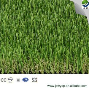 Landscape Decoration Fake Leisure Synthetic Turf for Garden Wy-01 pictures & photos