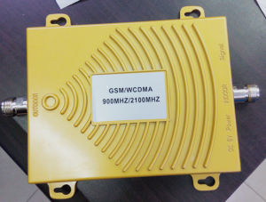 900 2100 Dual-Band Amplifier/GSM Wcdmadual-Band Amplifier