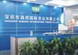 Freihgt Forwarder Shenzhen Senbang Int′l From Shenzhen pictures & photos