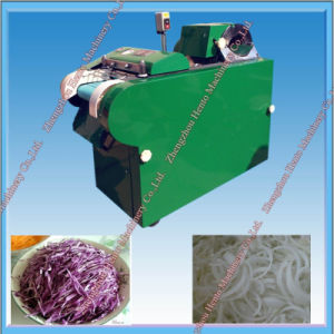 Industrial Vegetable Tomato Potato Cutting Machine pictures & photos