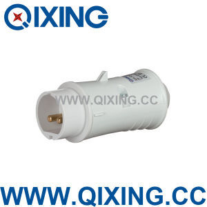 IP44 Cee / IEC Waterproof Low Voltage Connector 40-50V (QX643) pictures & photos