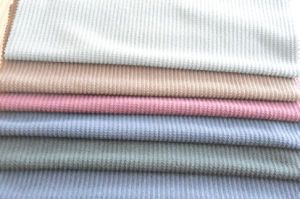 (No: A099) Texture Pure Knitted Fabric