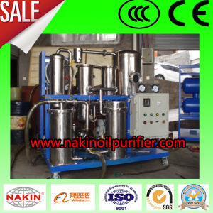 2015 New Technology Multi-Function Lubricating Oil Purifier (1200L/H) pictures & photos