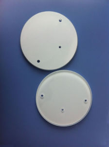 Optical Oval Window with Ar Coating pictures & photos