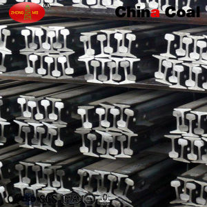 U71mn GB75kg Steel Rail for Sale pictures & photos