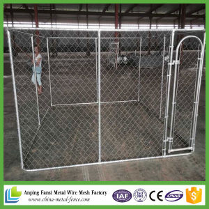 5X10X6ft Wholesale Galvanized Dog Fence pictures & photos