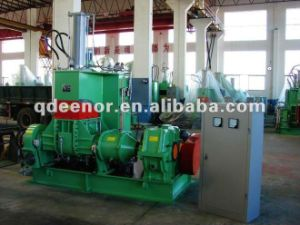 China Supplier New Design Kneader Machine Price for Rubber Mxing Mill pictures & photos
