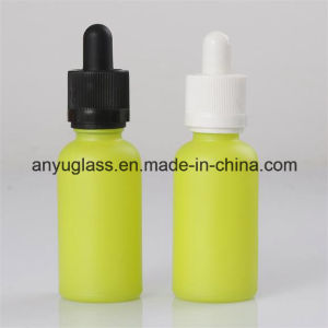 5ml-100ml Essential Oil Glass Bottles with Different Color pictures & photos