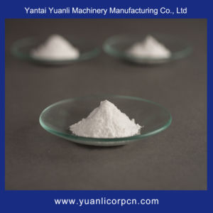 Raw Material Precipitated Barium Sulfate for Powder Coating pictures & photos