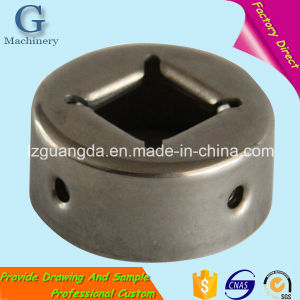 High Precision OEM Sheet Metal Deep Drawing Fabrication pictures & photos