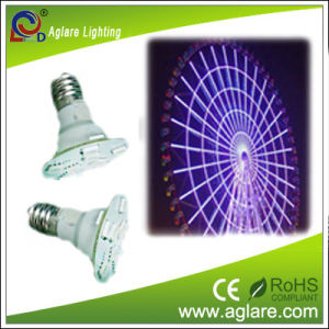 Hot Sale E14 RGB Amsuement Funfair Lighting
