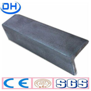 Carbon Angle Steel Bar (A36/A572/Q235/Q345/SS400/S235JR/S275JR/S355JR) pictures & photos