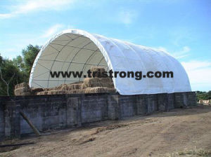 Sun Shelter, Shelter for Forklift, Container Canopy (TSU-3340C) pictures & photos