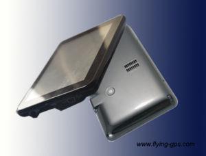 "5"" GPS Navigation/Navigator/Pnd With Car DVR Camera (car recorder, car camera) (FD-GPS-511)"