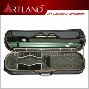 Hard Oblong Violin Case (SVC411) pictures & photos