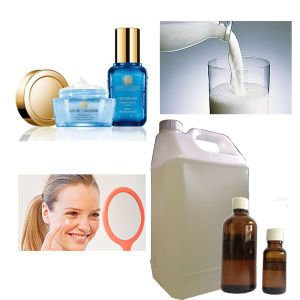 Milk Fragrance Oil for Skin Lotion, Skin Care Fragrance Oil pictures & photos