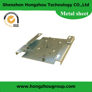 Custom Design Sheet Metal Fabrication Parts with Bending pictures & photos
