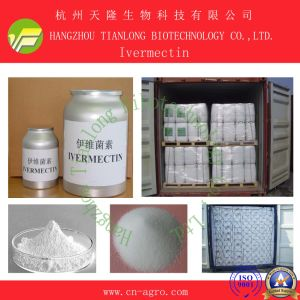 Ivermectin (95%TC, 97%TC, 98%TC) pictures & photos