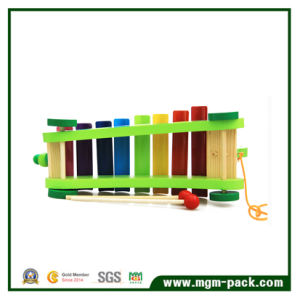 High Quality Lovely 8-Key Xylophone Kids Toy pictures & photos