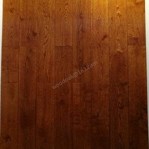 Hardwood Flooring for White Oak Stain Color / Oak Flooring pictures & photos